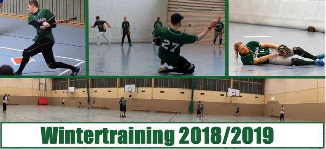 Wintertraining 2018 / 2019