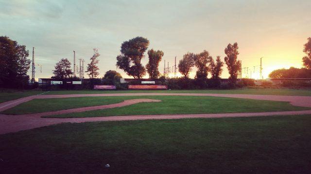 Trainingsstart Sommer 2020 – Es geht wieder los!